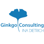 Ginkgo Consulting Logo - Marketing Juwel: Die Online Marketing Agentur aus Berlin